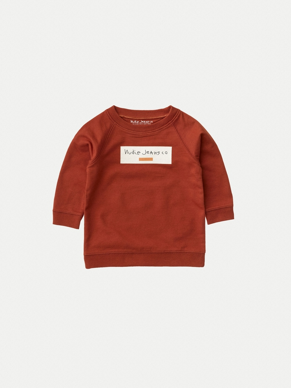 Tiny Sweatshirt Baby Ketchup kids tops