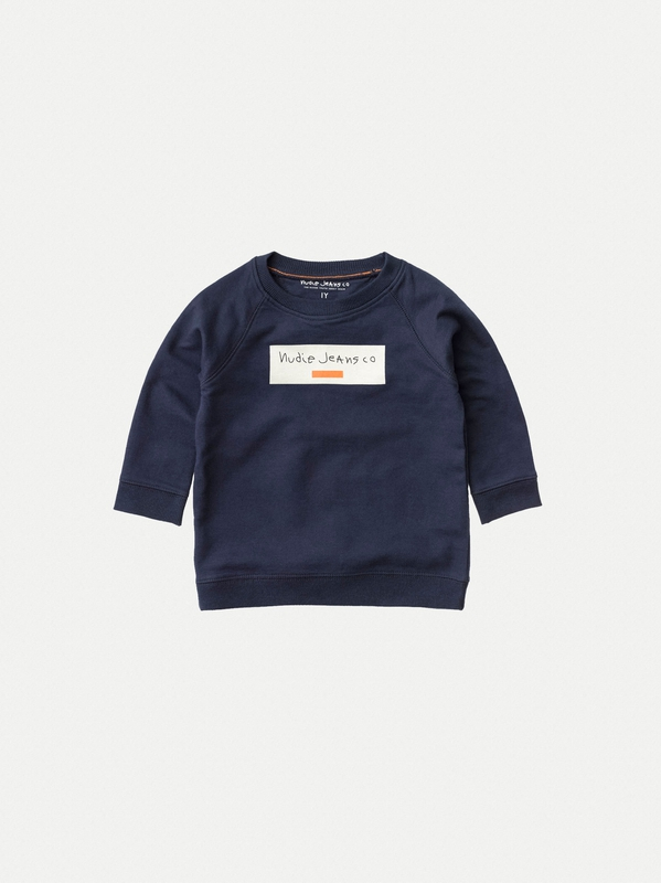 Tiny Sweatshirt Baby Midnight tops kids