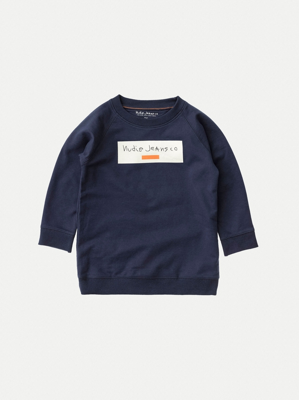 Tiny Sweatshirt Kids Midnight tops kids