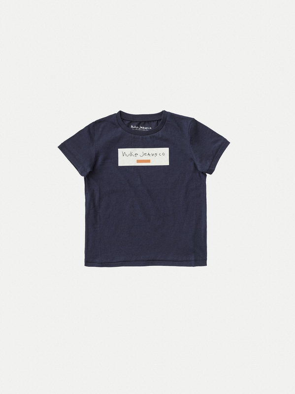 Tiny Tee Baby Midnight kids tops