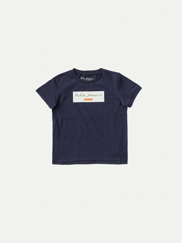 Tiny Tee Baby Midnight tops kids
