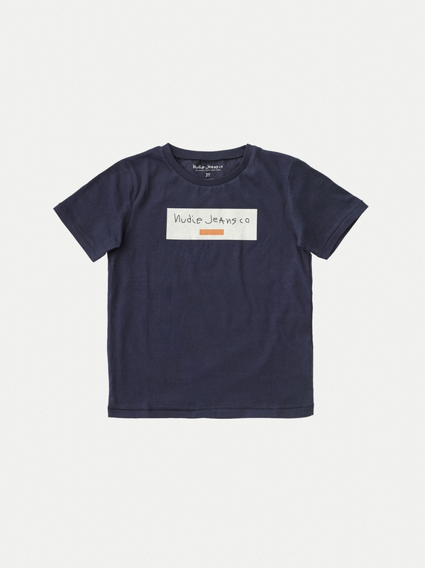 Tiny Tee Kids Midnight kids tops