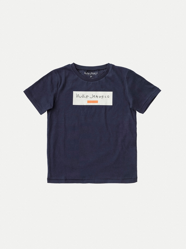 Tiny Tee Kids Midnight tops kids