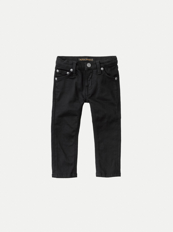 Tiny Turner Baby Black Rinse jeans kids