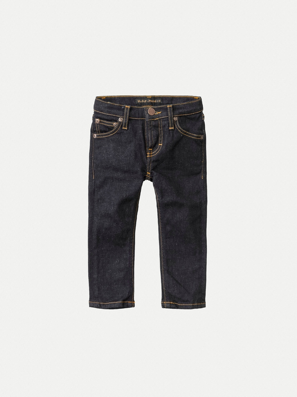 Tiny Turner Baby Rinsed Wash jeans kids