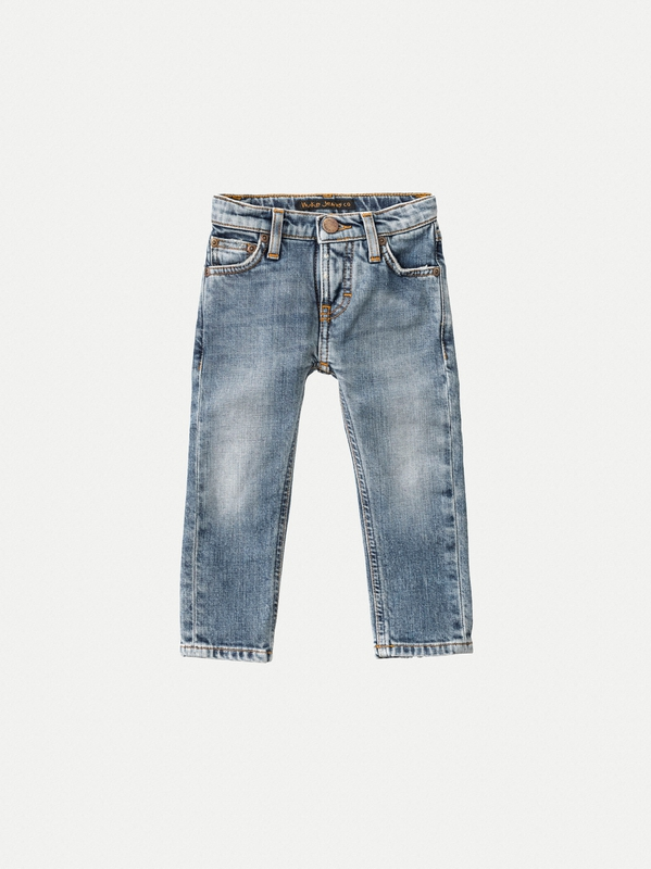Tiny Turner Baby Shimmering jeans kids