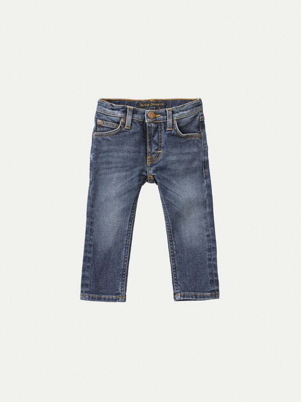 Tiny Turner Baby Used Wash jeans kids