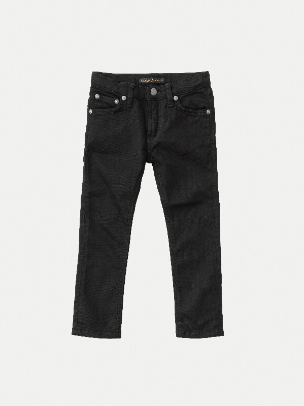 Tiny Turner Kid Black Rinse kids jeans
