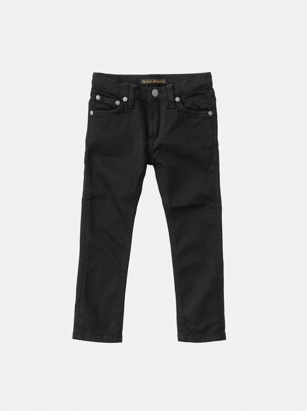 Tiny Turner Kid Black Rinse jeans kids
