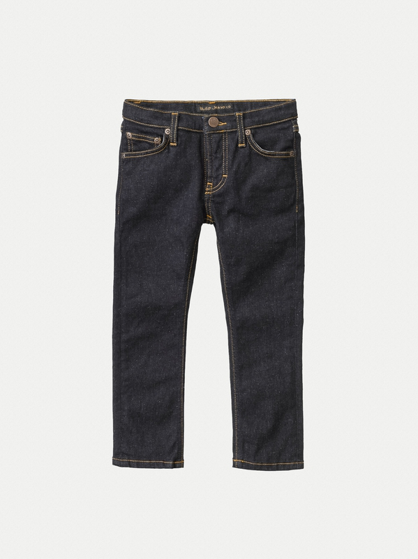 Tiny Turner Kid Rinsed Wash jeans kids