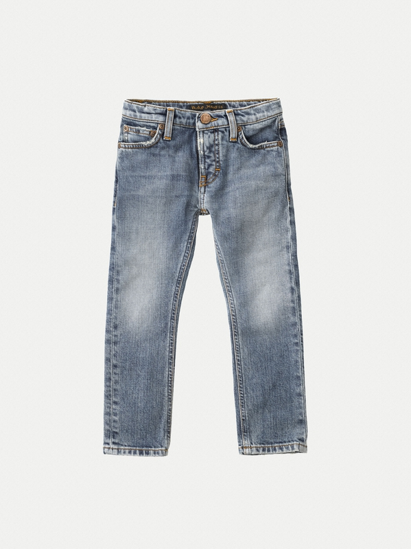 Tiny Turner Kid Shimmering jeans kids