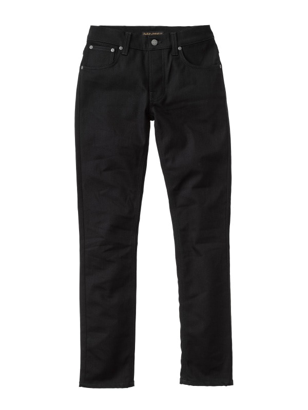 Grim Tim Dry Cold Black