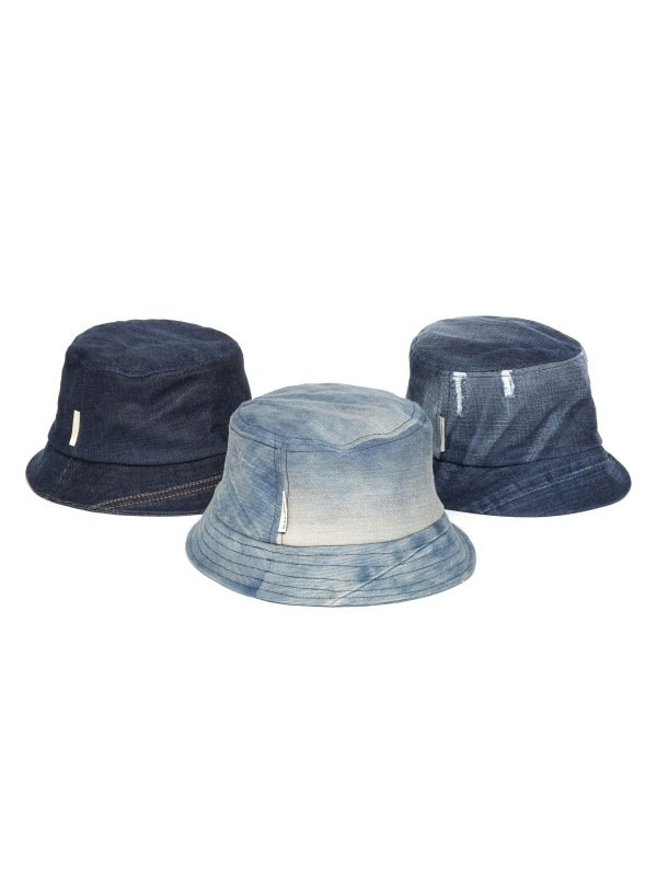 Mathsson Bucket Hat Denim