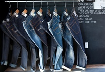Nudie Jeans House Los Angeles, United States