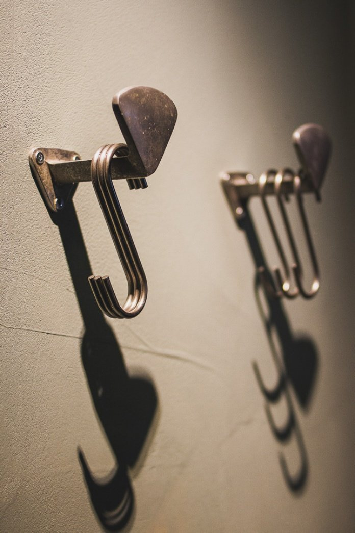 Fixtures and s-hooks.